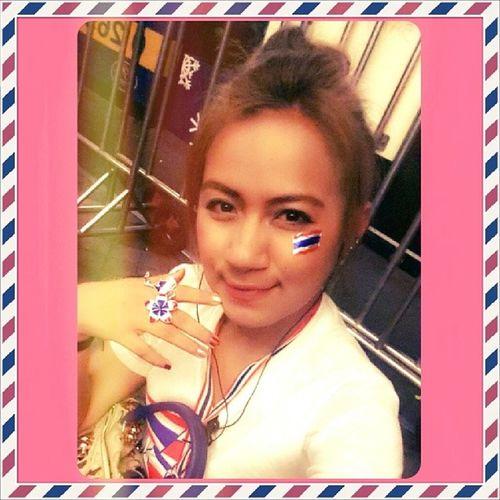 กบฏThaiuprising Shutdownbkk  ข้าของพระราชา I can not live without Thailand