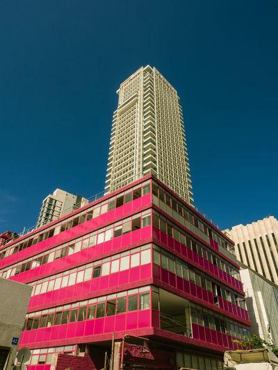 Higher Building