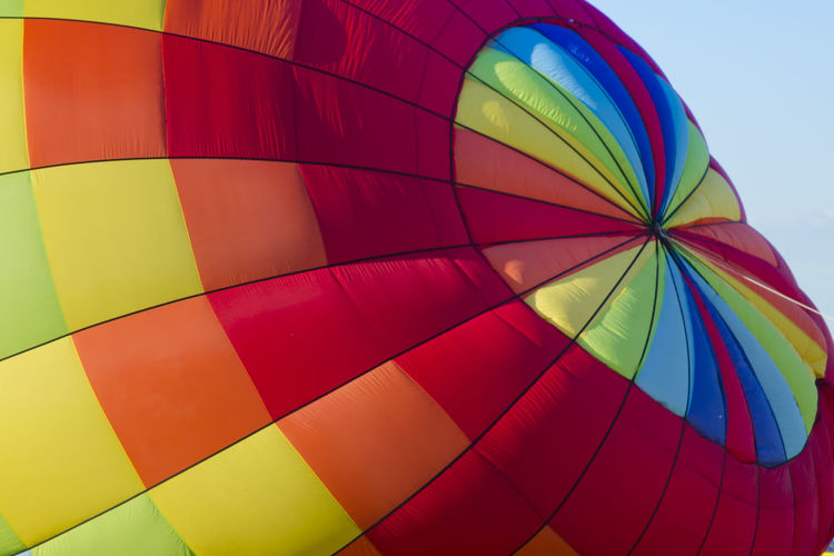 Shot about 4 years ago at Balloons Tunes and Barbecue in Bowling Green, KY, I loved the vibrance of the colors. I added slight saturation but nothing drastic as it really didn't need it! Hot Air Balloons Nikon D7000 Transportation Abstract Balloon Colorful Hot Air Balloon Mainly Red Multi Colored Vibrant Vibrant Color