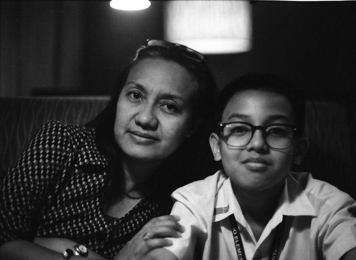 Eyeem Philippines EyeEm Best Shots Happiness 35mm Film Filmisnotdead Istillshootfilm Buyfilmnotmegapixels Thevintagecollective SR-T 101b MD Zoom 35-105mm Kodak Tri-X 400