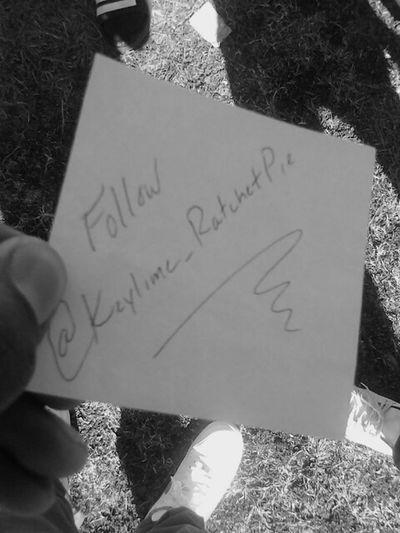 #follow @Keylime_RatchetPie
