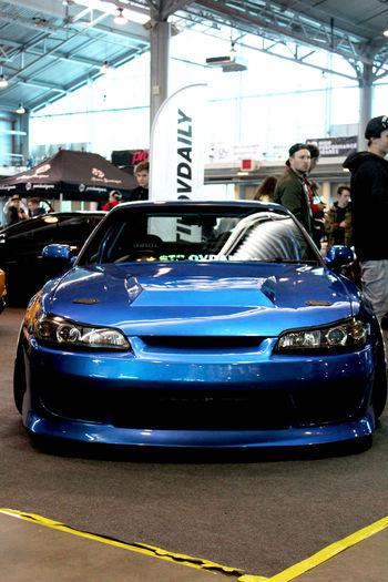 S15 Silvia Sliva Nissan