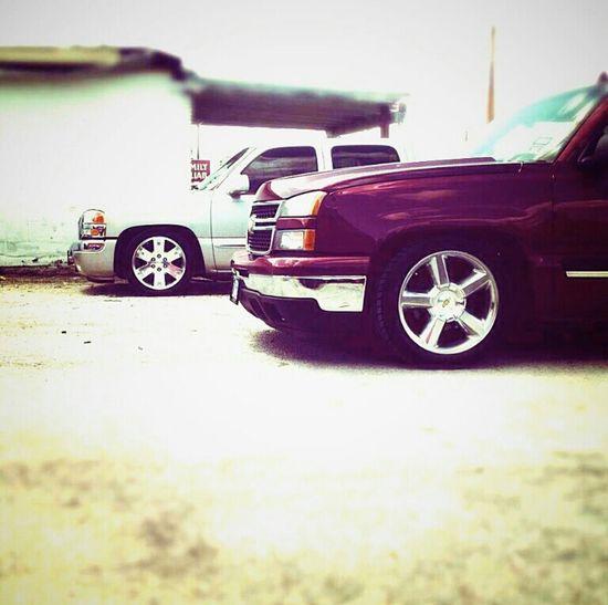 Chevy GMC