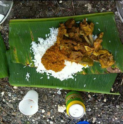 Indian food Enjoying Life Caribbean Food Exotic Foods Delicious Hhhmmm