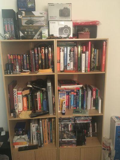 Shelf Bookshelf