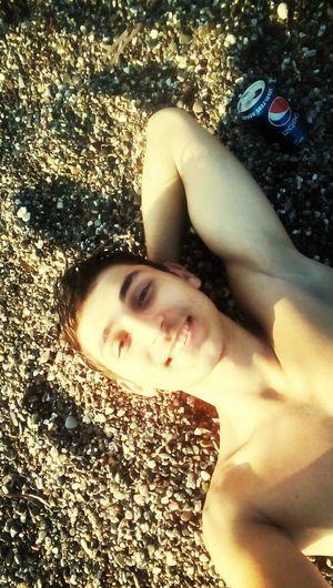 ı Love Summer Pepsi Yalniz Izmir