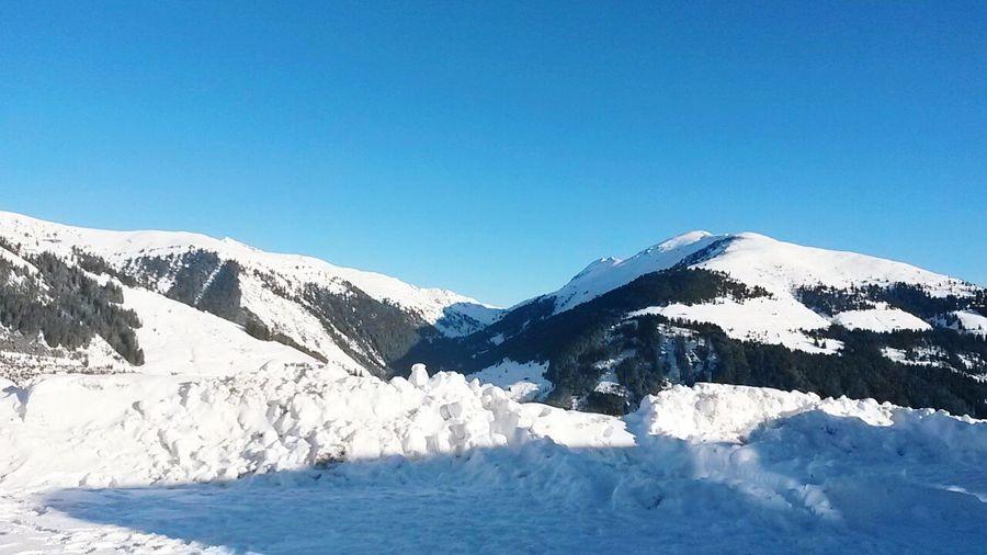 Ski Traveling