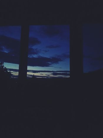 Heaven . Goodnight