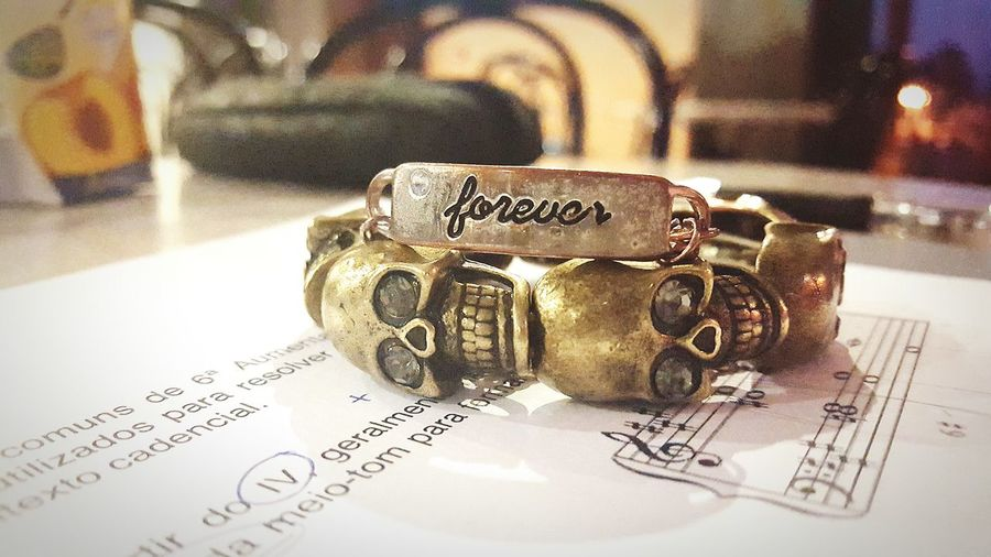 Paper Fm Music Musicpapers Bracelet Forever Bf Caveiras Girlthings Alternative Girl Alternativemood Alternativegirl Alternativestyle Different Brilliant