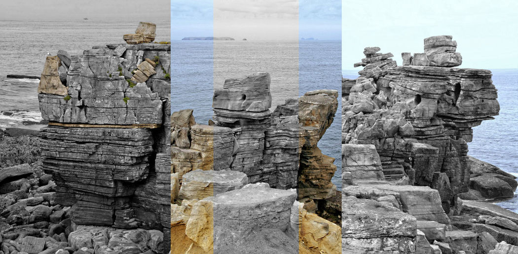 Black And White Monochrome Rock Formation Rock Stone Stones & Water Water Nature Hdr_Collection HDR Portugal Atlantic Ocean Coast Beautful Nature Beautiful View Canon Eos 350d