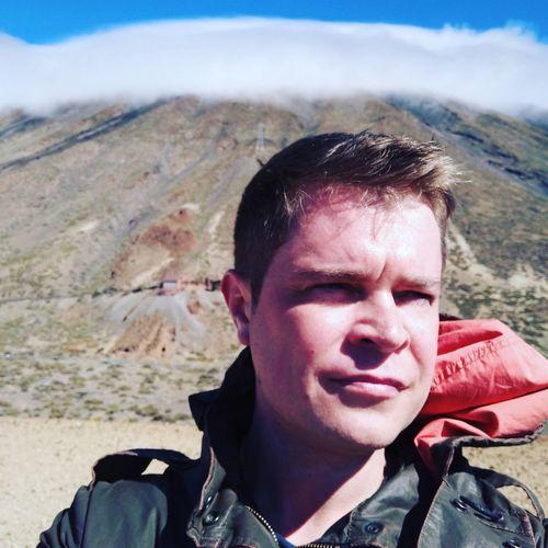Tenerife Elteide Vulkan The Great Outdoors - 2017 EyeEm Awards