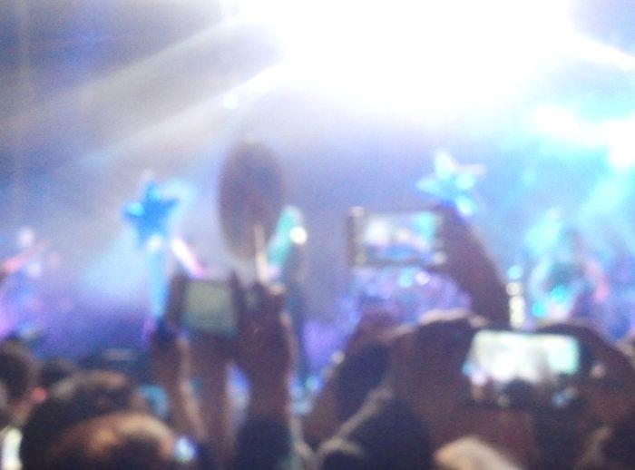 Concert Avril
