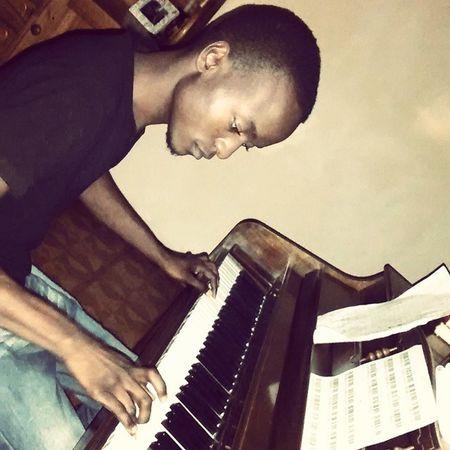 Pianoman Multitalented Music Keys BITEME