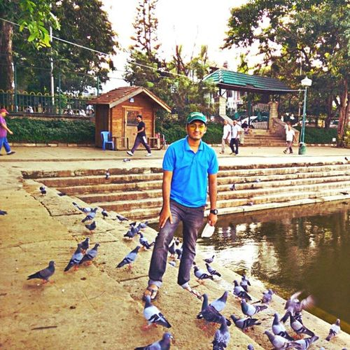 Sankey Bangalore Tourism Bnw_india _cic _oye _soi Storiesofindia Photographers_of_india Photography