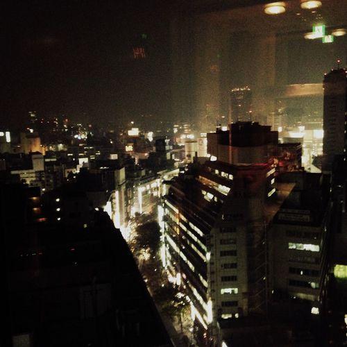 Night Photography City Life Light And Shadow Japan Tokyo Shibuya Night Building Exterior Architecture Skyline The City Light