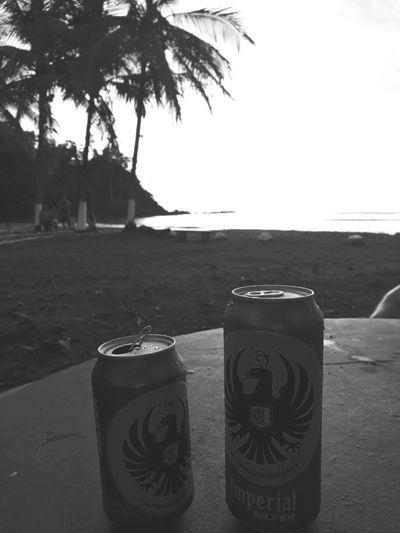 Cerveza Imperial Jaco