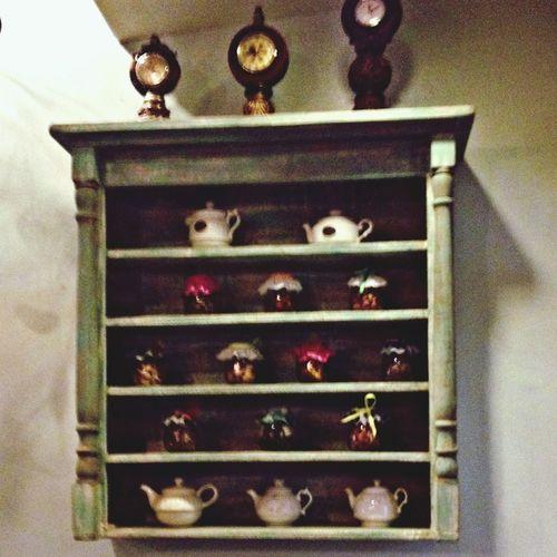Lovely old Tea Vintage Cupboard . EyeEm Phillipines