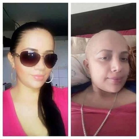 I know you don't like it because it will give me this sick of cancer please comment amen don't ignore 😭🙏