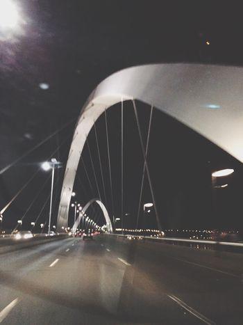 Don't Jump Hello World Architecture Bridge