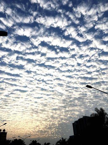 Cloud - Sky Nature Beauty In Nature Sunrise Sky