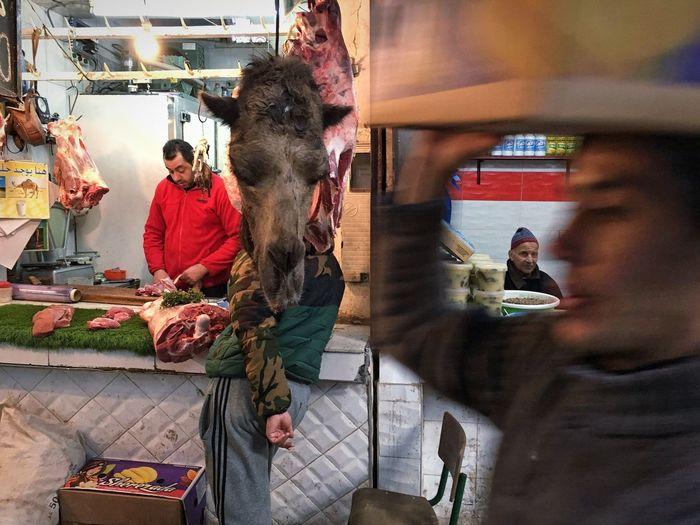 EyeEm Diversity Morocco Market Street Mobilephotography Real People Africa Travel Explore Everyday Lifestyles People Documentary Notstevemccurry CIRCLE Of LIFE Life First Eyeem Photo EyeEm Diversity The Street Photographer - 2017 EyeEm Awards The Street Photographer - 2017 EyeEm Awards
