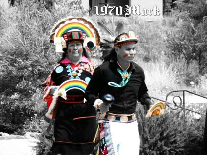 Hipstamatic Rain Blackandwhite Dance Enjoying Life Native A Touch Of Colour Americans