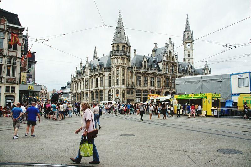Gent Belgium♡