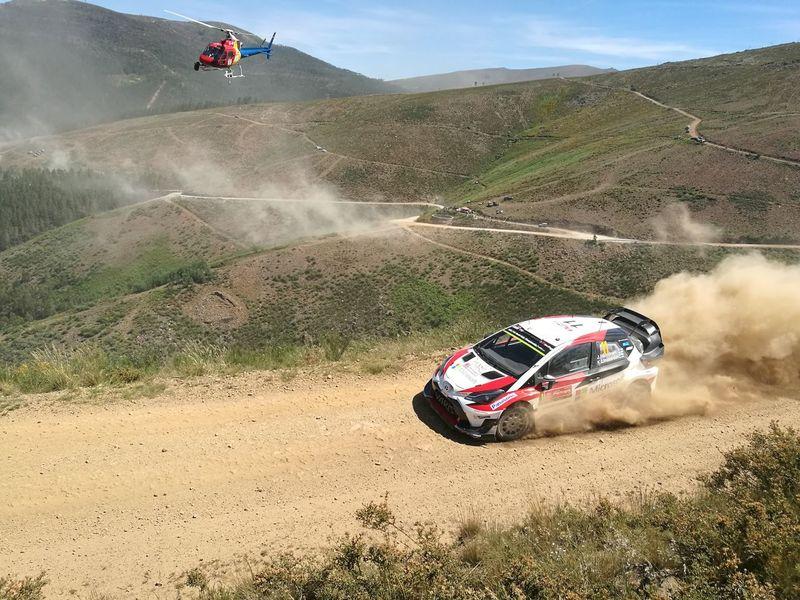 Amarante Rally Portugal