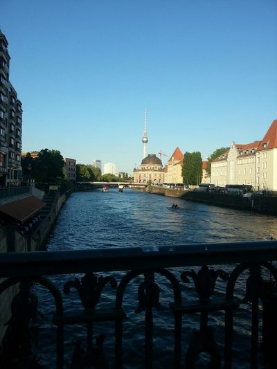 My Smartphone Life Berlin