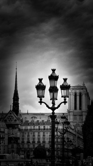 Paris Je T Aime Paris BNW PARIS Monochrome