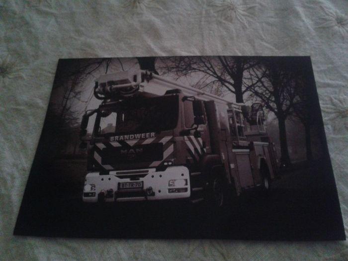 Brandweer Roosendaal Photography Taking Photos