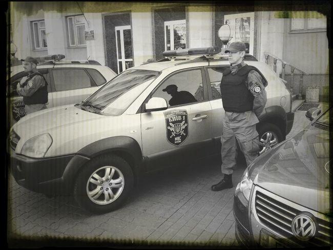 Батальон Киев-1 на на построении у ОРГА Киев армия патриотизм