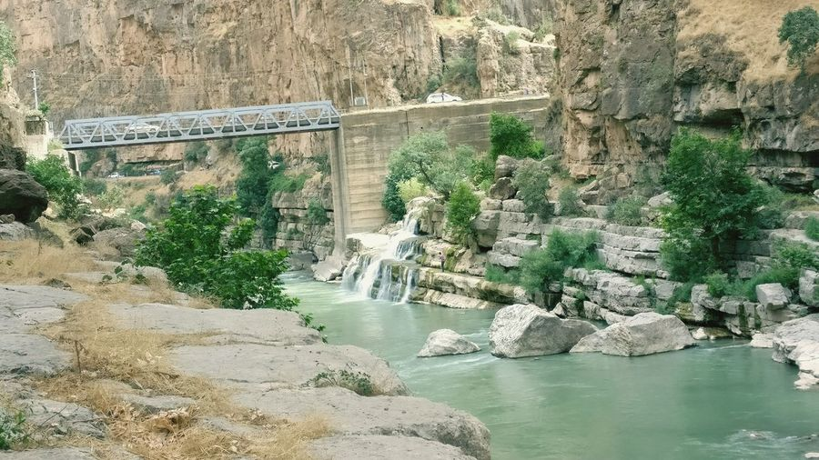 Nature Kurdistan