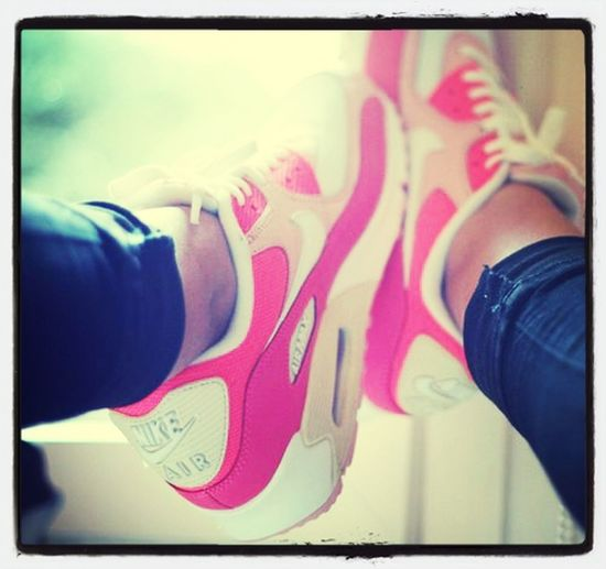 мои классные кроссы:)