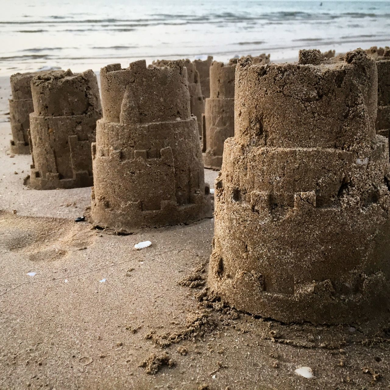 sea, beach, sand, nature, day, water, outdoors, no people, ancient, beauty in nature, close-up