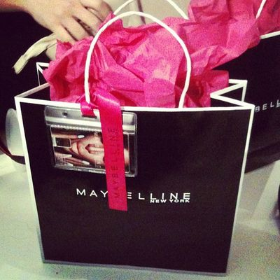 Gift bags :) Fashion Style Torontofashionweek Instagood instamood