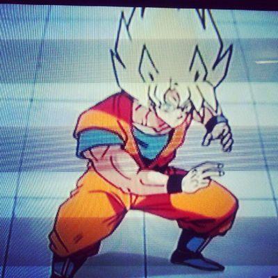 Kame kame kamehaaaaaaaaaa Dragonbal Top Goku Zica children saudade
