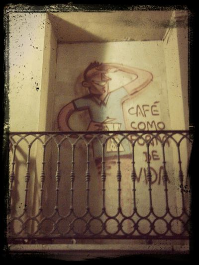 Cafetero