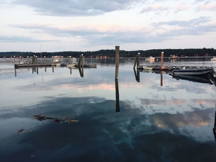 Taking Photos Waterfront No Edit/no Filter Carol Sharkey Photography Maine