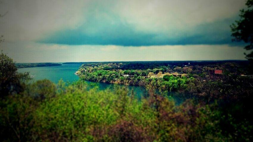 River View NiagaraFallsCanada Older Photo