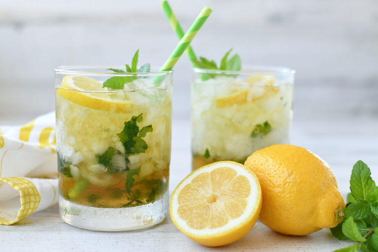 A refreshing