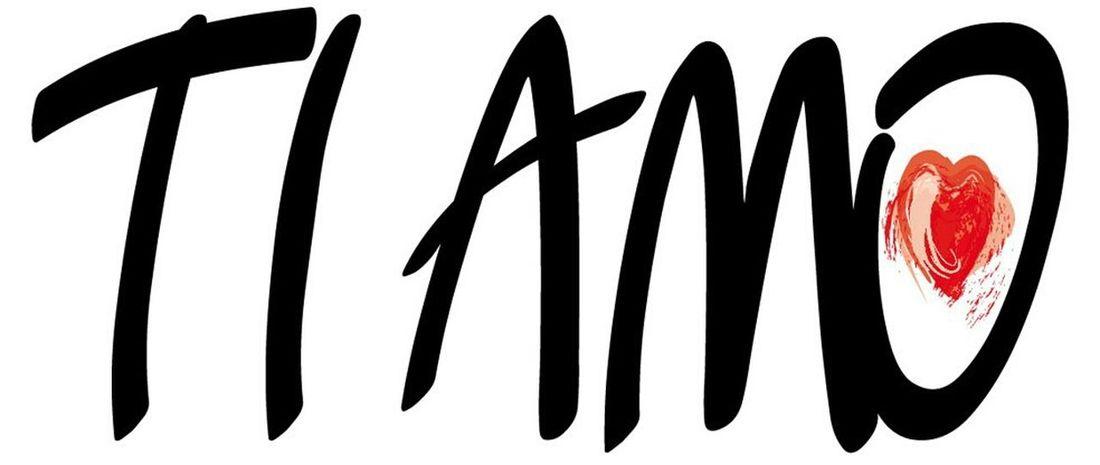 Ti amo Tiamo❤ Amare Nel Bene E Nel Male Iloveyou JeTaime Ich Liebe Dich !