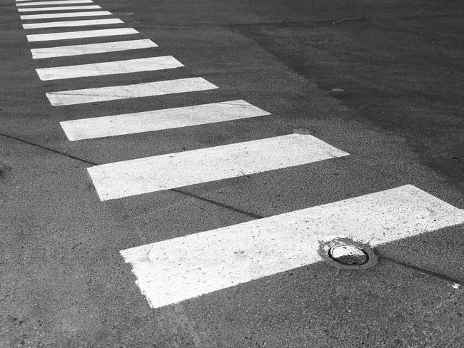 Asphalt Outdoors Road Road Marking Road Sign Safety Street Transportation Zebra Crossing