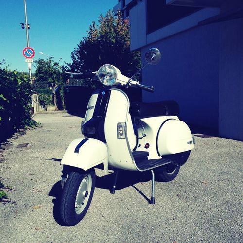 Lovevespa First Eyeem Photo