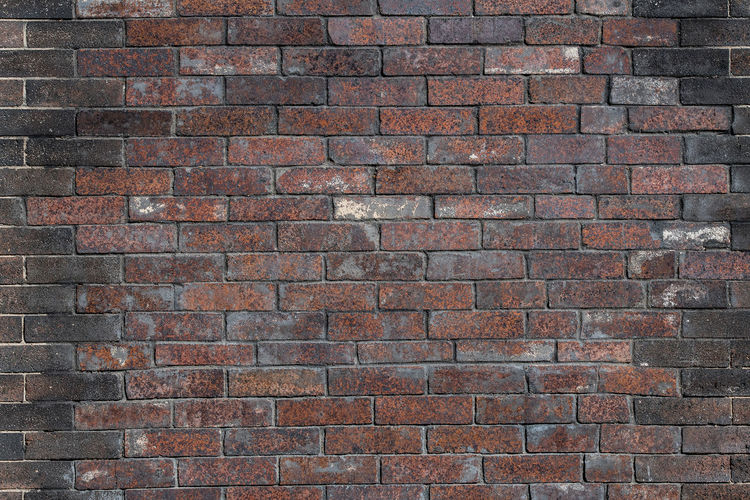 Cool brick wall background Architecture Backgrounds Brick Brick Wall Building Exterior Built Structure Close-up Day Full Frame No People Outdoors Rough Textured  Wall - Building Feature Weathered