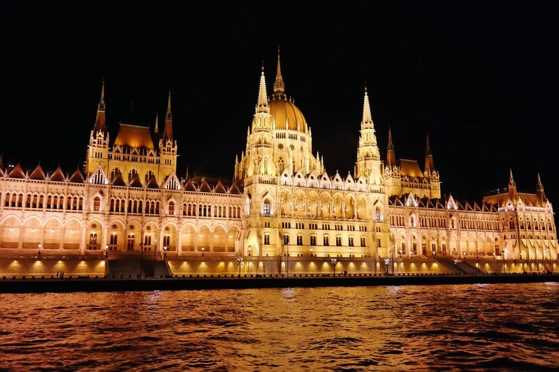 43 Golden Moments Budapest Hungary Parliament Building Parliament House Royal Palace At Night Buda Castle Most Beautiful  Street Photography Traveling The World Eye4photography  Tourism The Street Photographer - 2016 EyeEm Awards Travel Photography Taking Photos Traveling Photography