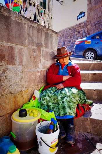 Night Night, Sleep Tight Street Photography Peru Travel The World Culture And Tradition Relaxing Dont Bother Me I'm Sleeping Feel The Journey Adventure Club People And Places TakeoverContrast Nap Time EyeEm Best Shots Eye4photography  Streetphotography