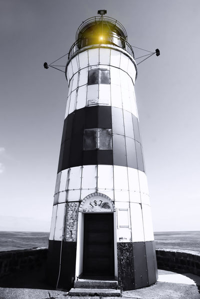 Lighthouse Schleimünde - Germany Maasholm Baltic Sea Baltic Sea Germany Baltic Sea Beach Maasholm Schleimünde - Germany Architecture Baltic Sea View Built Structure Day Germany Lighthouse No People Outdoors Sea Sky Water