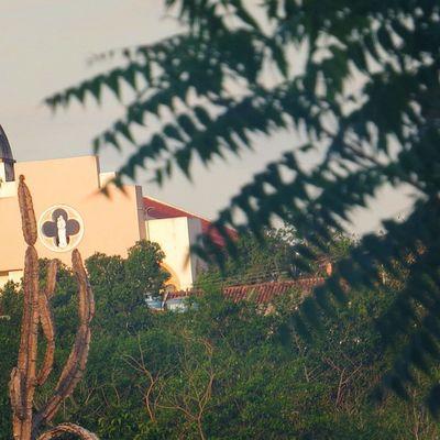 Igreja do Rosário.