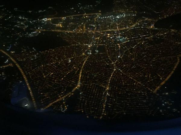 Trabzon Havadan Trabzon Havadan Ucaktanbakis Ucak Plane Planes Uçaklar Yolculuk Yolculuk Zamanı☺ Yolculuğu Ucuş😉 Gece Trabzon Turkey  Trabzon`dan Manzaralar Geceler Manzara Siyah Karanlık ışık Lights Light Night Lights Night Nightphotography Night Photography